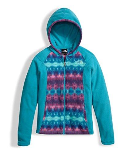 6x Full Zip Hooded Fleece - 4