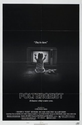 (Poltergeist Movie Poster 24inx36in)