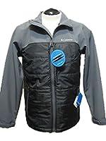 Columbia Men's Barlow Pass Hybrid Jacket