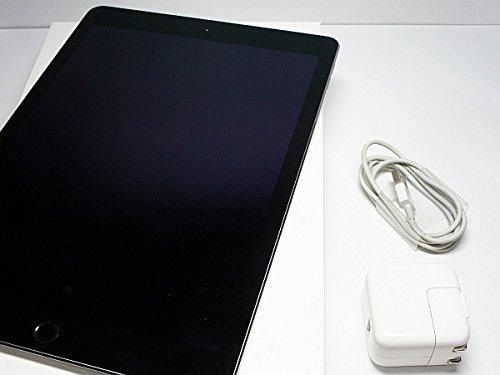 iPadAir2 128GB(スペースグレイ)