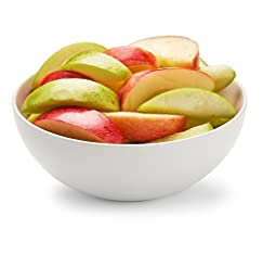 Sliced Mixed Apples, 14 oz
