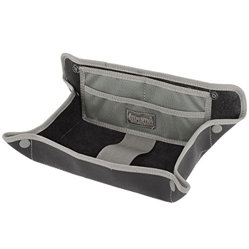 Maxpedition Gear Tactical Travel Tray, Foliage Green