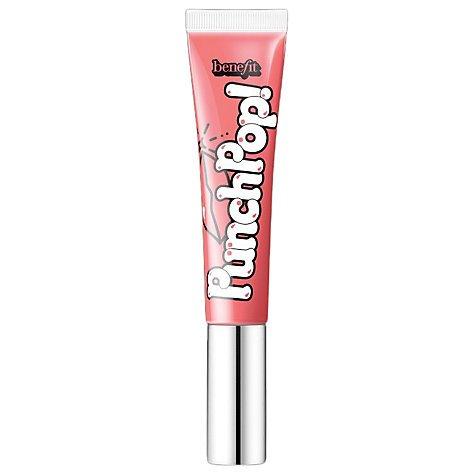 Benefit Punch Pop Liquid Lip Colour, Bubblegum