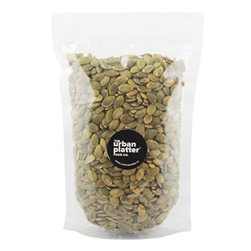 Urban Platter 1 Pumpkin Seeds, 400G by Urban Platter