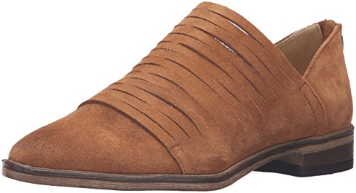 Chinese Laundry Women's Danika Slip-on Loafer, Whiskey Suede,  9 M US