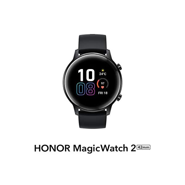 honor magic watch review