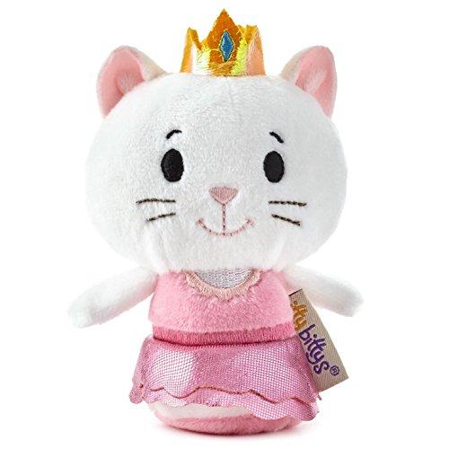 Bitty Kitty (itty bittys Tutu Celebration Kitty Stuffed Animal Itty Bittys)