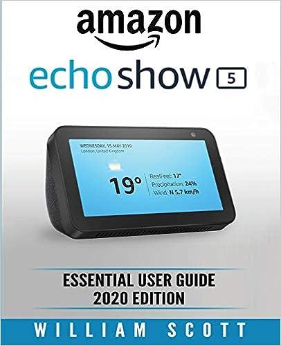 3. Amazon Echo Show 5