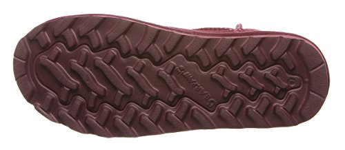 Boot Fashion Elle Wine BEARPAW Short Women's qw6AxIZ