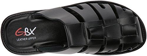 Gbx Hommes Shae Loafer Noir