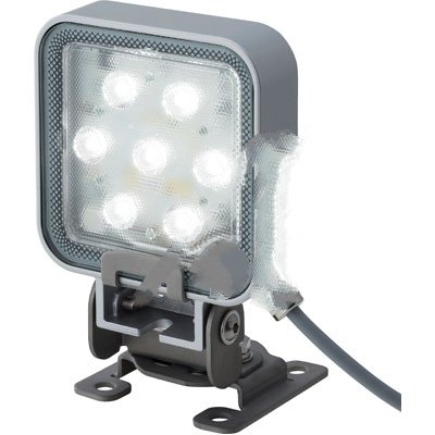 Patlite CLN-24-CD-T , Super bright LED work light Daylight white- Tilt