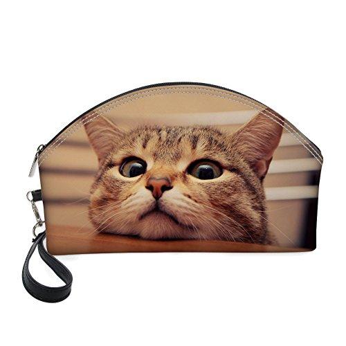 Showudesigns Z-z2407z9 - Womens Shoulder Bag One Size Fits Pug Dog 2 Cat 1