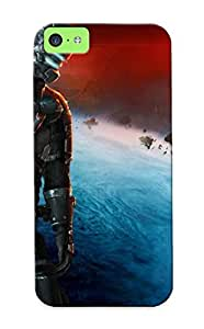 meilinF000Joannobrien High Grade Flexible Tpu Case For iphone 6 plus 5.5 inch - Dead Space 3 Mass Effect N7 Armor ( Best Gift Choice For Thanksgiving Day)meilinF000