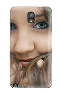 Perfect Fit OsLxPCk2182tHuci Amanda Bynes Case For Galaxy - Note 3