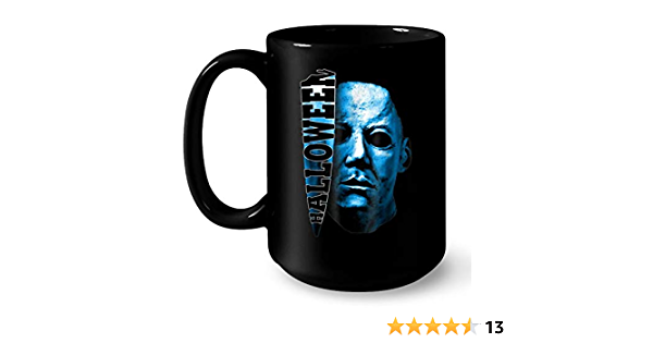 Michael Myers Fright-Rag to Release HALLOWEEN and HALLOWEEN 4 Coffee Mugs