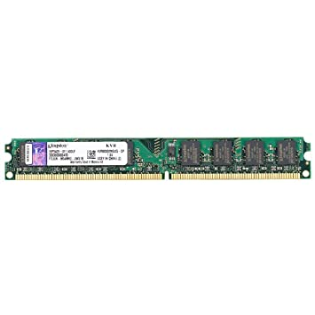 ValueRAM 2GB DDR2-800 2GB DDR2 800MHz módulo de memoria ...