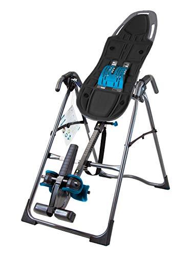 Teeter EP-960 Inversion Table, Extended Ankle Lock Handle, FDA Registered (EP-960 Ltd.)