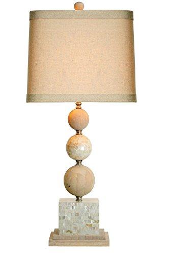Coastal Retreat Largo Table Lamp