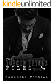 The Duncan Peters Files (Dragonflies Book 1)