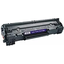 Media Sciences 43743 Remanufactured Toner Cartridge for HP CE285A (85A)