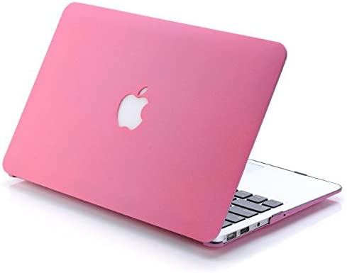 Cover Quicksand matte 11 inch MacBook