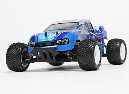 Mini 4wd Trucks - Turnigy 1/18 4WD Mini Stadium Truck (RTR)