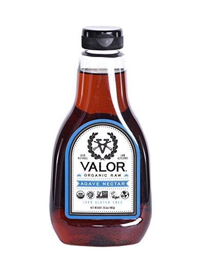 Valor Organic Raw Agave Nectar 23.5 oz