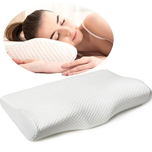 Pillow For Stomach And Side Sleepers