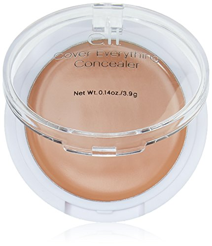 e.l.f. Cosmetics Cover Everything Concealer, Conceal Imperfections &
