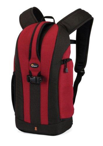 Lowepro Flipside 200 Backpack (Red)