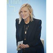 HBO This or That: Ocean's 8 - Blanchett/Paulson