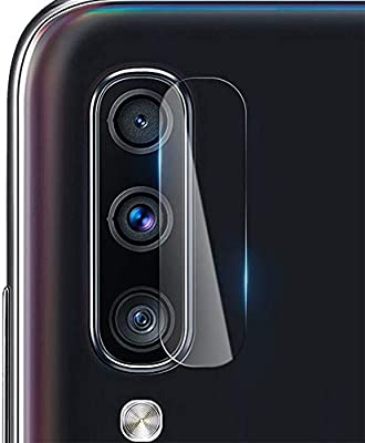 subtel® Protector Lente Camara Smartphone para Samsung Galaxy A40 ...