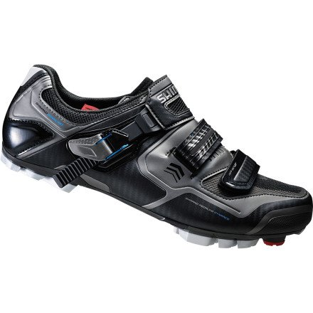 Shimano 2014 Men's XC Racing Performance Mountain Bike Shoes - SH-XC61W