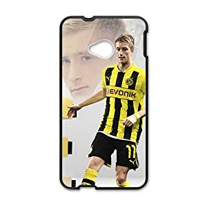 Borussia Dortmund: Marco Reus Phone Case for HTC One M7