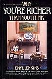 Why You're Richer Than You Think, Emyl Jenkins, 0892561866