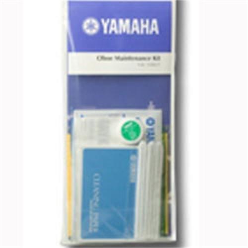 Yamaha Oboe Maintenance Kit - Sam Ash Oboe