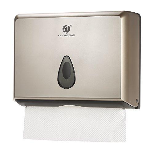 wall bathroom dispenser - 2