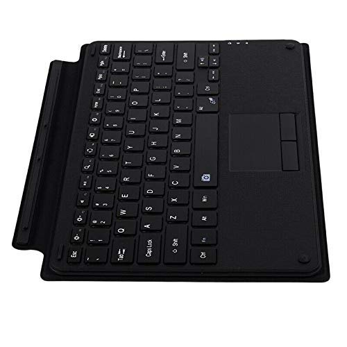 WorldCare® Magnetic TouchPad Bluetooth Keyboard Type Cover for Microsoft Surface Pro 3 P8D3 Keyboards