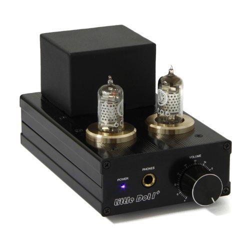 Little Dot I+ 6CQ6 X2 Tube Upgrade Hybrid Headphone Tube Amplifier LittleDot