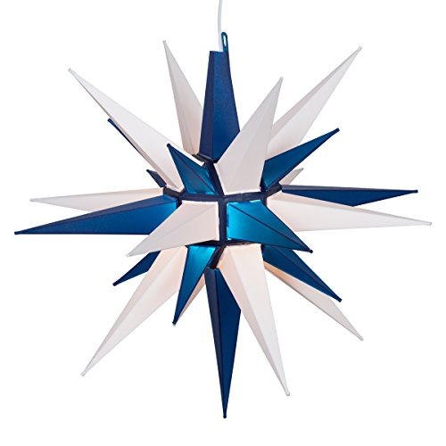 What Is A Moravian Star More Than Just A Holiday