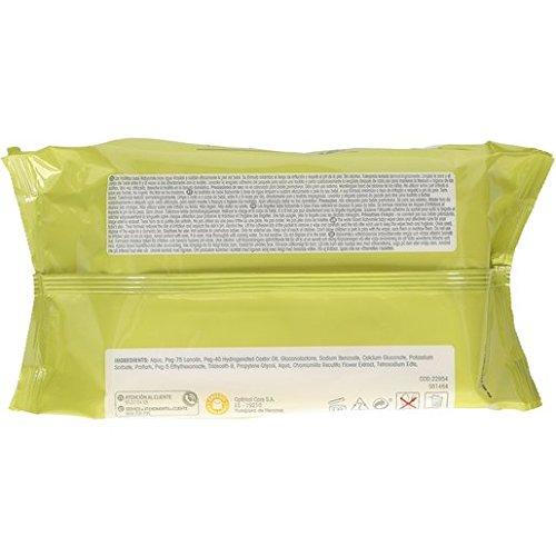 BABYSMILE toallitas para bebés pack ahorro 240 uds (3 paquetes 80 uds): Amazon.es: Bebé