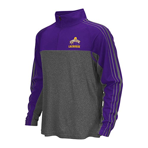 UAlbany Great Danes Lacrosse 1/4 Zip - Youth-YOUTH-Medium