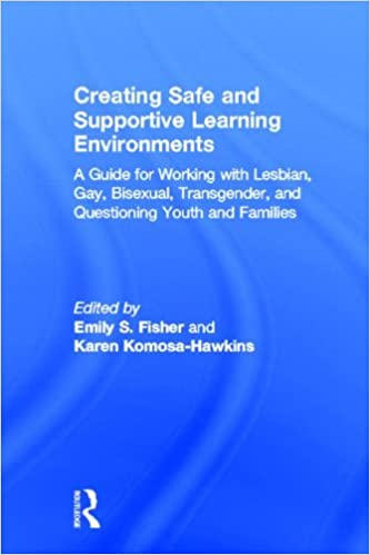 what is a safe and supportive learning environment
