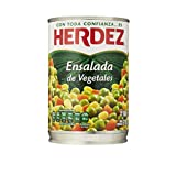 Herdez, Ensalada de Vegetales, 400 gramos