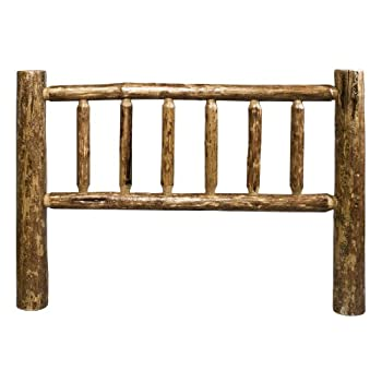 Montana Woodworks MWGCFHB Glacier Country Collection Headboard, Full