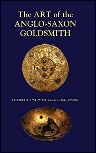 Amazon the art of the anglo saxon goldsmith fine metalwork in amazon the art of the anglo saxon goldsmith fine metalwork in anglo saxon england its practice and practitioners anglo saxon studies fandeluxe Choice Image