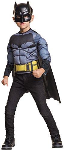 Batman Action Suit - 9