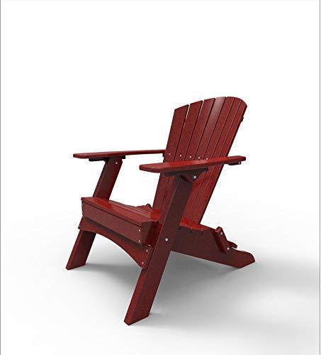 Malibu Outdoor Living - Malibu Outdoor Living Hyannis Folding Adirondack Chair