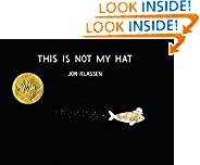 #7: This Is Not My Hat