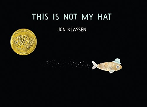 This Is Not My Hat from Candlewick Press